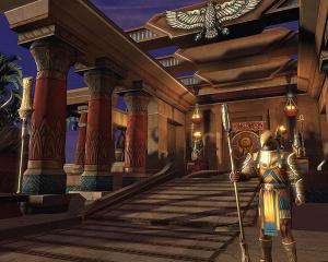 Images : Stargate Worlds