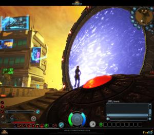 Le MMO Stargate dans les choux