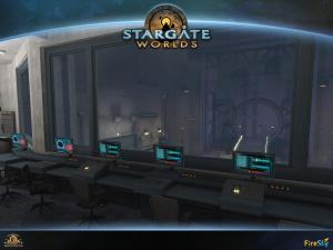 Images de Stargate Worlds