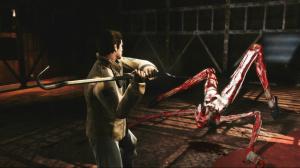 Silent Hill : Homecoming annoncé sur PC