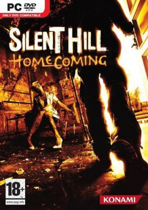 Silent Hill : Homecoming sur PC