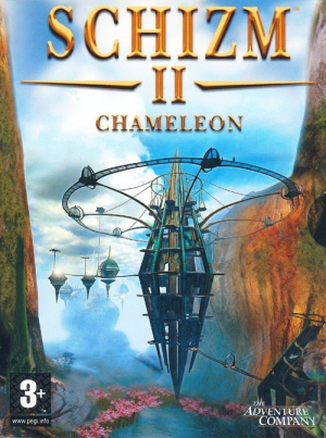 Schizm II : Chameleon