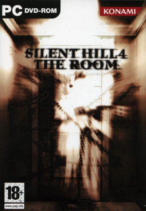 Silent Hill 4 : The Room sur PC