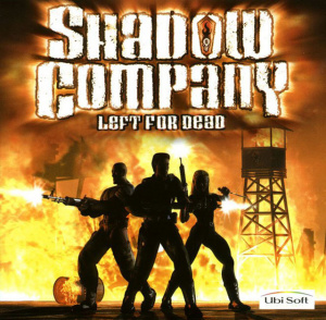Shadow Company sur PC