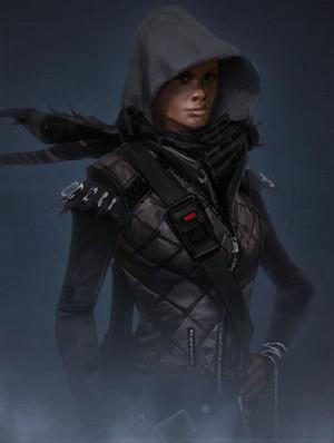 Gamescom : BioWare confirme Shadow Realms