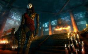 Des images et un teaser pour Shadow Warrior