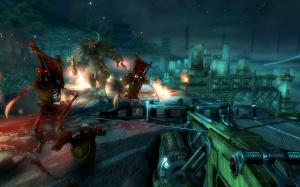 Images de Shadow Warrior
