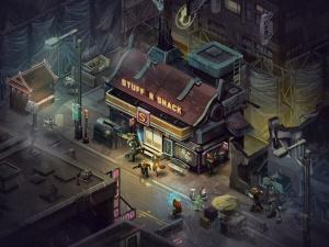 Shadowrun Returns : La sortie se précise
