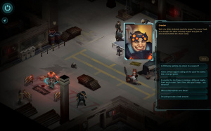Un DLC pour Shadowrun Returns en octobre