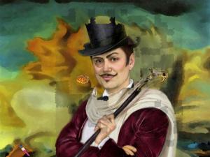 Sherlock Holmes Contre Arsene Lupin