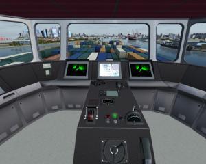 Images : Ship Simulator 2008