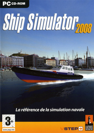 test du jeu ship simulator 2008 sur pc. Black Bedroom Furniture Sets. Home Design Ideas