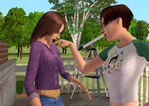 Images : Les Sims Histoires De Vie