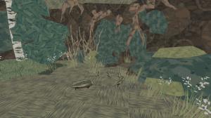 Shelter, le nouveau jeu des créateurs de Pid