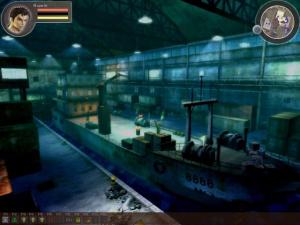 3ème - Shenmue Online / PC