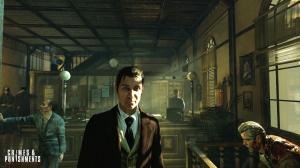 Sherlock Holmes : Crimes & Punishments s'offre quelques images