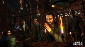 E3 2014 : Sherlock Holmes a la vie dure