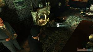 Solution complète : 4 : Le manoir de l'abbaye