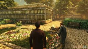 Solution complète : 5 : Tragédie à Kew Gardens