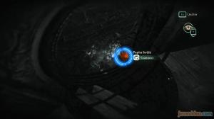 Solution complète : 6 : Secret au clair de lune