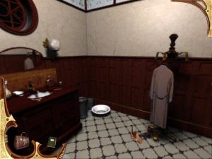 Sherlock Holmes : Le Mystere De La Momie