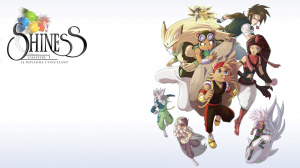 Shiness s'invite au Toulouse Game Show en images