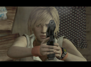 ECTS : Silent Hill 3