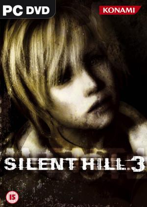 Silent Hill 3 sur PC