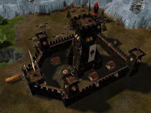 Présentation de Stronghold Legends