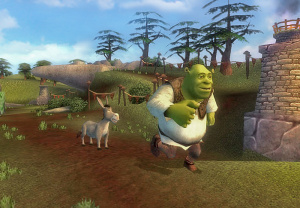 Images  : Shrek encore et toujours