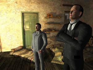 Images : Sherlock Holmes mène l'enquête