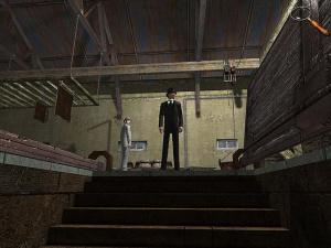 Images : L'Holmes de la situation