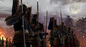 Shogun 2 : Total War à la Paris Games Week