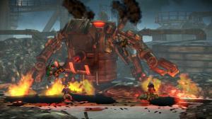 Date de sortie PC de Shoot Many Robots
