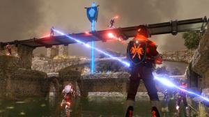 Gagnez une PS4 en jouant à la démo de ShootMania Storm