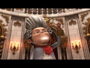 Shrek 4 : Il Etait une Fin