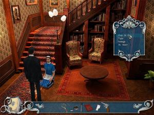 Sherlock Holmes : La Boucle D'Argent