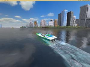 Images : Ship Simulator 2006
