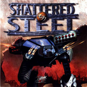 Shattered Steel sur PC