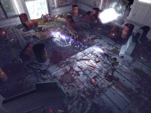 Images : Shadowgrounds Survivor