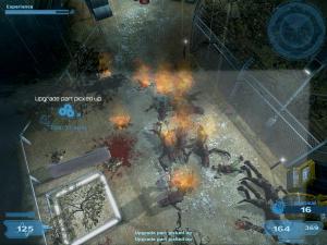 Images : Shadowgrounds tente de survivre