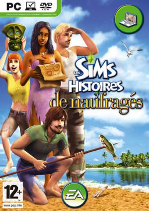 Les Sims : Histoires de Naufragés sur PC