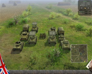 Patch de Soldiers : Heroes of World War II 1.12.2 - 20-07-2004 00:00 ...