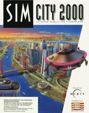 SimCity 2000 sur PC