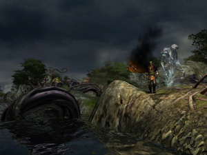 Images : Silverfall : Earth Awakening
