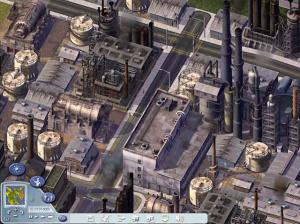 Sim City 4 : nouvelles images