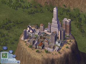 Sim City 4 bientôt