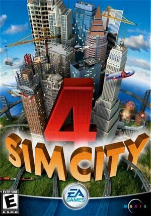 SimCity 4 sur PC