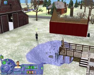 Les Sims 2 : Au Fil Des Saisons