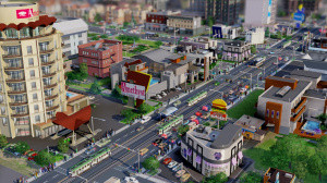 Sim City : Les raisons du online